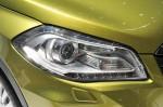 Suzuki S CROSS FOUR 2013 Фото 12