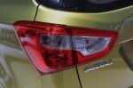 Suzuki S CROSS FOUR 2013 Фото 14