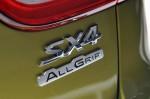 Suzuki S CROSS FOUR 2013 Фото 15