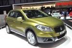 Suzuki S CROSS four 2013 01