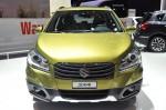 Suzuki S CROSS four 2013 03