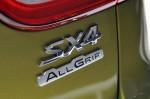 Suzuki S CROSS four 2013 04