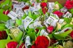 Цветочный рейд Skoda Photo 12