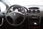 Тест-драйв Peugeot 408 Фото 05