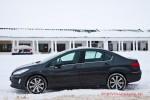 Тест-драйв Peugeot 408 Фото 08