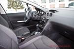 Тест-драйв Peugeot 408 Фото 10