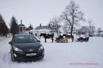 Тест-драйв Peugeot 408 Фото 11