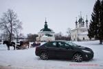 Тест-драйв Peugeot 408 Фото 13