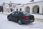 Тест-драйв Peugeot 408 Фото 16