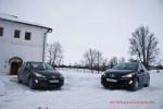 Тест-драйв Peugeot 408 Фото 23