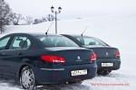 Тест-драйв Peugeot 408 Фото 28