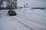Тест-драйв Peugeot 408 Фото 32