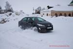 Тест-драйв Peugeot 408 Фото 34