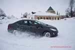 Тест-драйв Peugeot 408 Фото 35
