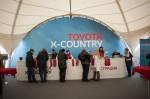 Toyota X-Country в Волгограде  2013 Фото 22