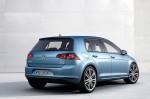 Volkswagen Golf 2013 Фото 03