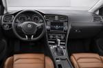 Volkswagen Golf 2013 Фото 08