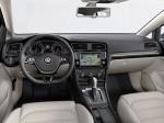 Volkswagen Golf 7 2013 Фото 05