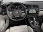 Volkswagen Golf 7 2013 Фото 06