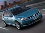Volkswagen Golf 7 2013 Фото 21