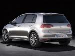 Volkswagen Golf 7 2013 Фото 24