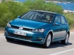 Volkswagen Golf 7 2013 Фото 29