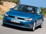 Volkswagen Golf 7 2013 Фото 30