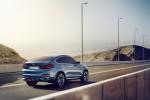 BMW X4 Concept 2013 Фото 02