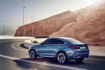 BMW X4 Concept 2013 Фото 03