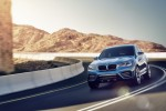 BMW X4 Concept 2013 Фото 14