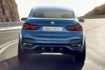 BMW X4 Concept 2013 Фото 16