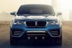 BMW X4 Concept 2013 Фото 18