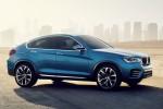 BMW X4 Concept 2013 Фото 20