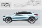 BMW X4 Concept 2013 Фото 24