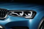 BMW X4 Concept 2013 Фото 27