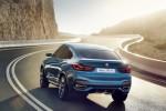 BMW X4 Concept 2013 Фото 33