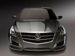 Cadillac CTS 2013 Фото 0001