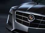 Cadillac CTS 2013 Фото 0003