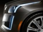 Cadillac CTS 2013 Фото 0004