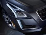 Cadillac CTS 2013 Фото 0007