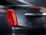 Cadillac CTS 2013 Фото 0008