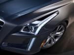 Cadillac CTS 2013 Фото 0009