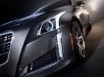 Cadillac CTS 2013 Фото 0012