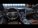 Cadillac CTS 2013 Фото 0015