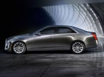 Cadillac CTS 2013 Фото 0018