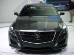 Cadillac CTS 2013 Фото 0019