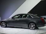Cadillac CTS 2013 Фото 0020