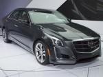 Cadillac CTS 2013 Фото 0022