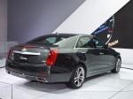 Cadillac CTS 2013 Фото 0024