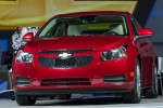 Chevrolet Cruze Diesel 2014  Фото 02